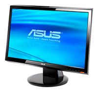 ASUS VH222S