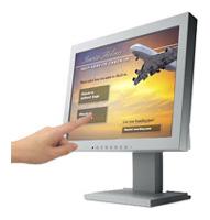 EizoFlexScan T1502K