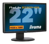 IiyamaProLite B2209HDS-1