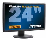 IiyamaProLite B2409HDS-1