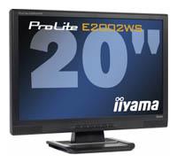 IiyamaProLite E2002WS-B1