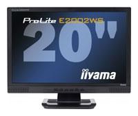 IiyamaProLite E2002WS
