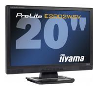 IiyamaProLite E2002WSV