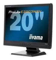 IiyamaProLite E2003WSV