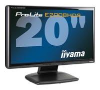 IiyamaProLite E2008HDS-1