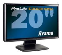 IiyamaProLite E2008HDSV-1