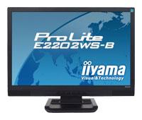 IiyamaProLite E2202WS