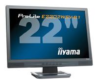 IiyamaProLite E2202WSV