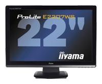 IiyamaProLite E2207WS-1