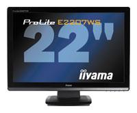IiyamaProLite E2207WS-2