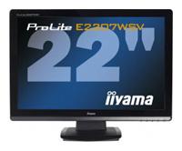 IiyamaProLite E2207WSV