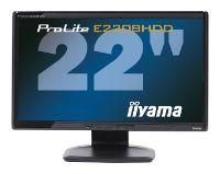 IiyamaProLite E2208HDD-1