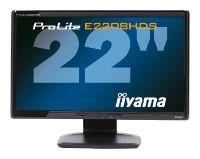 IiyamaProLite E2208HDS-2