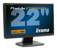 IiyamaProLite E2208HDS