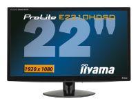 IiyamaProLite E2210HDSD-1