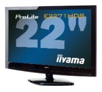 IiyamaProLite E2271HDS-1