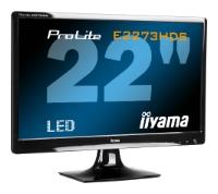 IiyamaProLite E2273HDS-1