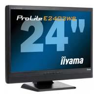 IiyamaProLite E2403WS