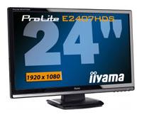 IiyamaProLite E2407HDS-1