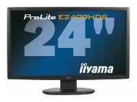 IiyamaProLite E2409HDS-1