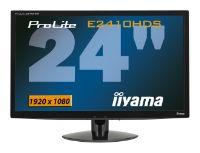 IiyamaProLite E2410HDS-1