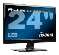 IiyamaProLite E2473HDS-1