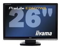 IiyamaProLite E2607WS