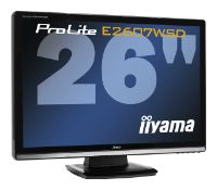 IiyamaProLite E2607WSD-1