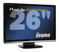 IiyamaProLite E2607WSV