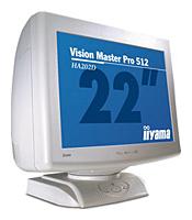 IiyamaVision Master Pro 512