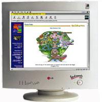 LGStudioworks 520Si