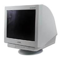 Mitsubishi ElectricDiamond Pro 740SB
