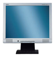 NECAccuSync LCD52VM