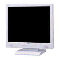 NECAccuSync LCD71VM