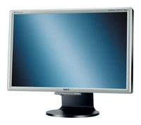 NECMultiSync 20WGX2 Pro