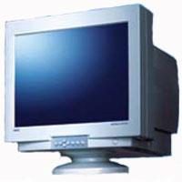 NECMultiSync E750