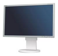 NECMultiSync EA231WMi