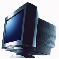 NECMultiSync FP1350