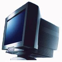 NECMultiSync FP950