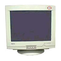 NECMultiSync HR17SB