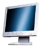 NECMultiSync LCD1535VI