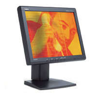 NECMultiSync LCD1550X