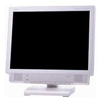 NECMultiSync LCD1560VM