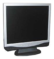 NECMultiSync LCD1711M