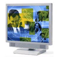 NECMultiSync LCD1760VM