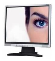 NECMultiSync LCD1904M