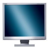 NECMultiSync LCD1960NXI