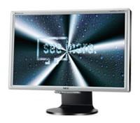NECMultiSync LCD20WGX2