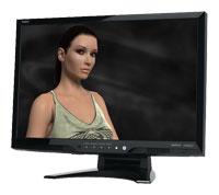 NECMultiSync LCD24WMGX3