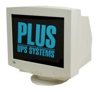 Plus UPS SystemsMP766